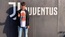 Joël  Ribeiro - Talenti Calciatori