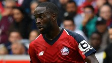 Nanitamo Jonathan  Ikoné - Football Talents