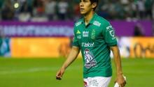 José Juan Guzmán Macías - Talenti Calciatori
