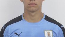 José Pablo Figueredo Neris  - Talenti Calciatori