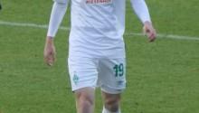 Joshua Thomas  Sargent - Football Talents