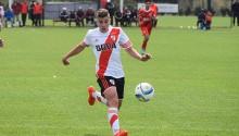 Julián  Álvarez - Football Talents