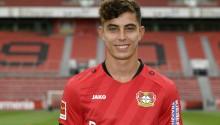 Kai  Havertz - Football Talents