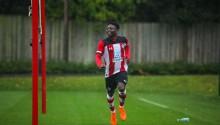 Kazeem Aderemi  Olaigbe - Football Talents