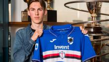 Kristoffer  Askildsen - Football Talents