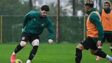 Leon  Sabua - Talenti Calciatori