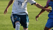 Leonid Gerchikov - Talenti Calciatori