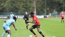 Lesley Chimuanya  Ugochukwu - Talenti Calciatori