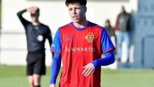 Liam Scott  Chipperfield - Talenti Calciatori