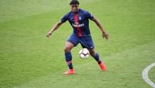 Loïc  Mbe Soh - Talenti Calciatori