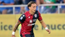 Luca  Pellegrini - Football Talents