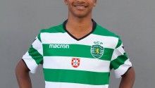 Rodrigues Carvalho Lucas Anjos - Talenti Calciatori