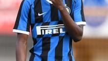 Lucien  Agoume - Football Talents
