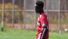 Hassan-Malick  Sanogo - Talenti Calciatori