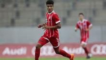 Malik  Tillman - Football Talents