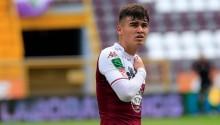 Manfred Alonso Arce Ugalde  - Talenti Calciatori
