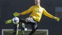 Manuel  Roffo - Football Talents