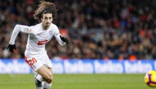Marc Saseta Cucurella - Football Talents