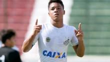 Marcos Santos Almeida Leonardo  - Talenti Calciatori