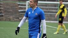Marin Petkov - Football Talents
