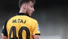 Mario  Mitaj - Talenti Calciatori