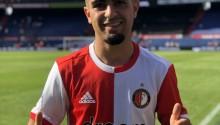 Marouan  Azarkan - Talenti Calciatori