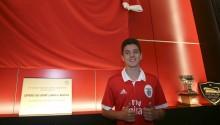 Martim Carvalho  Neto - Talenti Calciatori