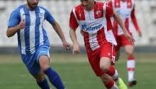Mateja  Bacanin - Football Talents