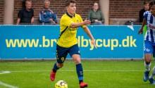 Mathias Damm  Kvistgaarden - Talenti Calciatori