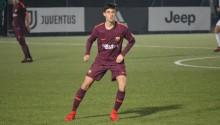 Matías Rafael González Lacava  - Talenti Calciatori