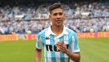 Federico Matías Javier  Zaracho - Football Talents