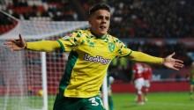 Maximilian James Aarons - Football Talents
