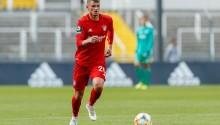 Michaël  Cuisance - Football Talents