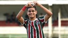 Miguel dos Santos Silveira - Talenti Calciatori