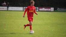 Mikkel  Damsgaard - Talenti Calciatori