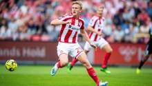 Mikkel sørensen Kaufmann  - Football Talents