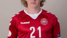 Mikkel sørensen Kaufmann  - Talenti Calciatori