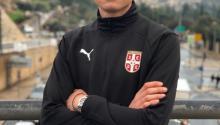 Milan  Kremenovic - Talenti Calciatori