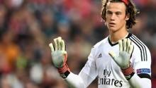 Mile  Svilar - Football Talents