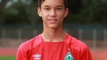 Mio  Backhaus - Football Talents