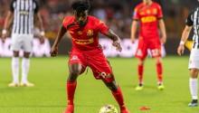 Mohammed  Kudus - Talenti Calciatori