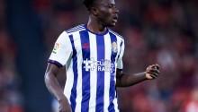 Mohammed  Abdul Karim Salisu - Football Talents
