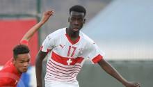 Momodou Lamin Jaiteh - Talenti Calciatori