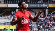 Myron Boadu - Football Talents