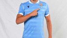 Nicolò  Armini - Talenti Calciatori