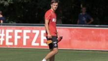 Noah  Katterbach - Football Talents
