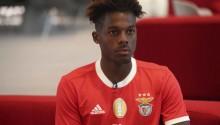 Nuno Albertino Varela  Tavares - Football Talents
