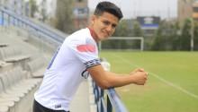 Óscar Manuel Marín Pinto  - Talenti Calciatori