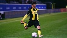 Othman  Boussaid - Talenti Calciatori