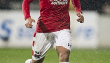 Owen  Wijndal - Football Talents